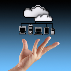 Cloud Based Computing Services Rutland